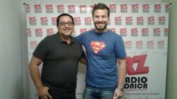 """Ramón Torres: """"Yo soy el gurú de lo que es no sufrir por amor"""""""