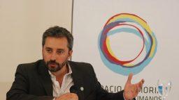 Martín Fresneda: Nos están endemoniando como en otras épocas
