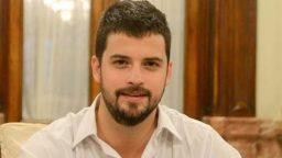 """Camilo Vaca Narvaja: """"Este Gobierno asumió con un fraude electoral"""""""