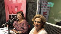 """María Luisa Storani: """"Estamos viviendo una brutalidad y una crueldad que no se vivía antes"""""""