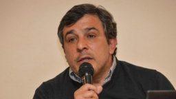 """Diego Hak: """"Lo que sucedió en Belgrano y Talleres es el reflejo de lo que nos sucede como sociedad"""""""