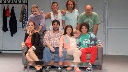"""María Figueras: """"Se ríen mucho y en el final es como que resignifican todo"""""""