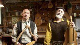 """Brian Bratvogel: """"La experiencia en Luthiers es acercarse a lo que quiere el cliente"""""""