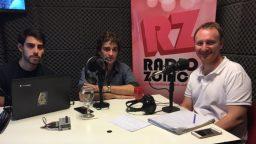 """Gabriel Solano: """"Toda la agenda del Gobierno es una agenda en contra de los trabajadores"""""""