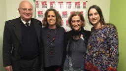 """Josela Aramburu: """"Gestar es el Instituto de estudios y formación política del Partido Justicialista"""""""