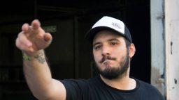 """Lisandro Carcavallo: """"El documental dice y muestra lo que queriamos"""""""