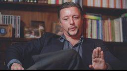 Jorge Urso: Me fui de la justicia por no querer hacer las cosas mal