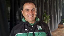 Gustavo Coleoni: Estamos sintiendo que el grupo se toma cada partido como una final