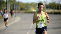 """Luis Molina: """"Siempre fue el sueño de mi vida llegar a un Juego Olímpico"""""""
