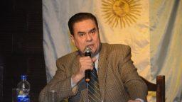 """Hector Flores: """"Este Gobierno se caracteriza por una improvisacion permanente, no hay planificacion"""""""