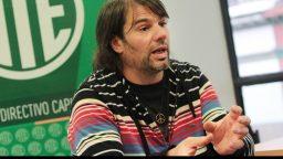 """Daniel Catalano: """"En la Ciudad hay millones de personas que padecen a Horacio Rodríguez Larreta"""""""