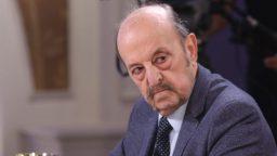"""Julio Barbaro: """"Nosotros premiamos la incoherencia y en la vida eso es la decadencia"""""""
