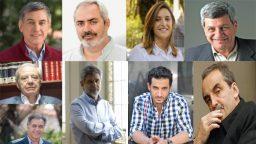 Elecciones legislativas 2017: Cierre de listas