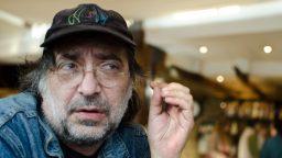 """Pedro Saborido: """"Fueron creciendo personajes a partir de la cultura de un género musical"""""""