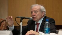 "Jorge Enriquez: ""La renuncia de la OA a las causas contra Cristina huele a impunidad"""