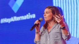 """Jimena López: """"La pandemia puso en relieve el nivel de informalidad que tenemos"""""""