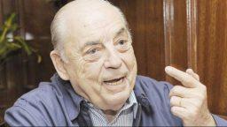 Juan Carlos Saravia: Cada día hay menos música en Argentina