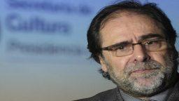 """Jorge Coscia: """"La política cultural requiere todo el respaldo público posible"""""""