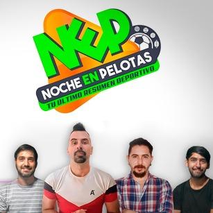 NOCHE EN PELOTAS