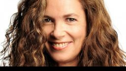 Sandra Mihanovich: Cada mañana que me despierto tengo un Gracias escrito en mi cara
