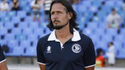 """Martín Astudillo: """"Nunca se ponen del lado de los que juegan, priorizan más la plata que otra cosa"""""""