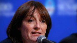 Alicia Ciciliani: Tenemos que tener responsabilidad politica