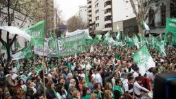 Lautaro Pedot: No hubo ninguna formalidad en los despidos