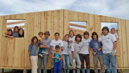 """María Delia Porta: """"Somos más de 10 mil voluntarios trabajando para generar un cambio positivo"""""""