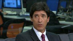 Manuel Romero Victorica: El Gobierno anterior no tuvo intenciones de que el caso se esclareciera