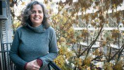 Corina Rodriguez Enriquez: Las mujeres seguimos padeciendo situaciones de vulnerabilidad economica