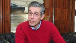 """Agustin Etchebarne: """"El Estado no te soluciona los problemas, el Estado te los complica"""""""
