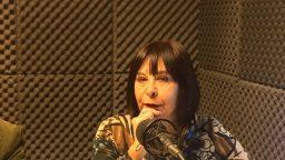 """Graciela Pérez Dubrez: """"Nosotros tutelamos los derechos de las personas privadas de su libertad"""""""