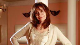 """Marta Bianchi: """"Los actores trabajamos con nuestras experiencias y es material para enriquecernos"""""""