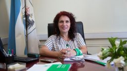 """Laura Velasco: """"Queremos que se respete el espiritu de la ley en la reglamentacion"""""""