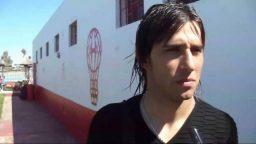 """Patricio Toranzo: """"Herrera me dijo que se apuró en expulsarme"""""""