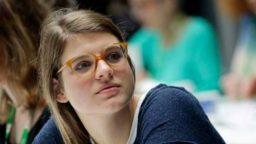 Delfina Rossi: Lo triste es que hablemos siempre de nombres y no de políticas públicas