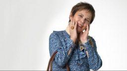 """Leonor Manso: """"Estoy agradecida por esta vocación, es mi refugio"""""""