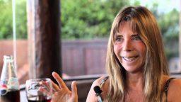 """Adriana Brodsky: """"Me inclino por la salud, uno no se puede comparar con nadie"""""""
