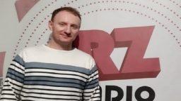 """Maximiliano Lequi: """"Somos de las pocas radios online que mantuvo la programación las 24 horas"""""""