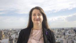 """Maria Rosa Muiños: """"La politica tiene que servir para cambiarle la vida a la gente para mejor"""""""