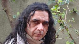 """José Campusano: """"Es la primera película terminada y hay tres en post producción"""""""