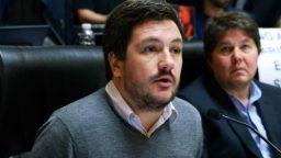 """Juan Nosiglia: """"Las empresas de la ciudad están en situación terminal"""""""