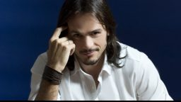 Christian Sancho: La television me enseno a solucionar distintos problemas