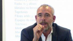 """Sergio Woyecheszen: """"Estamos trabajando en la posibilidad de aumentar la oferta de dólares"""""""