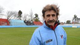 """Pablo Vico: """"Me estaba volviendo loco"""""""