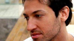 """Pablo Ruiz: """"Todo es por algo, no hay que enojarse con la vida"""""""