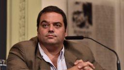 """Jorge Triaca: """"Hay que dar tranquilidad y certeza a traves de los mecanismos del Estado"""""""