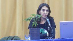 """Valeria Salech: """"El cannabis fue la mejor medicación que le pudimos dar a nuestros hijos en años"""""""