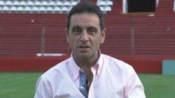 """Fernando Lavecchia: """"Se hizo algo muy divertido y ya a esta altura una tradición"""""""