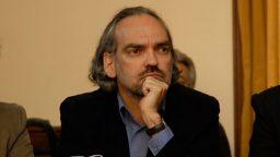 """Fernando Iglesias: """"Si queremos apostar por una Tercera Guerra Mundial, lo esta"""
